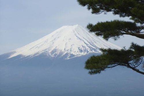 日本 アセンション