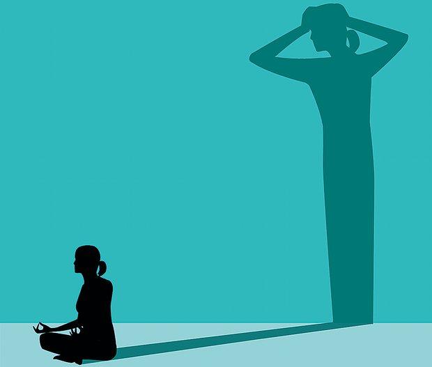 瞑想の危険
