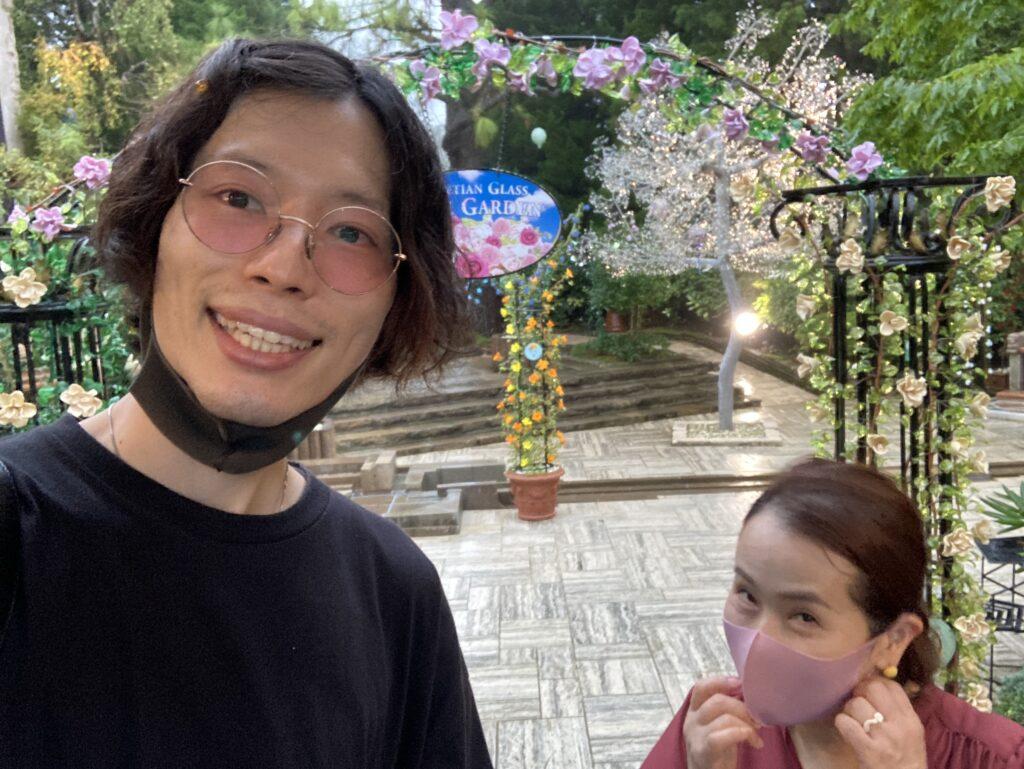 初体験|箱根の森美術館